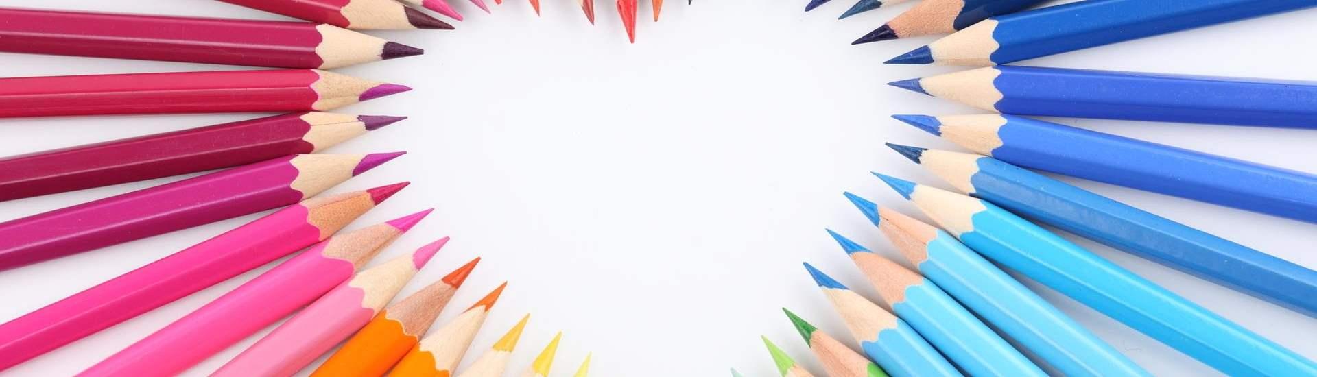 Colored-Pencils-Love-Image-Wallpaper-HD